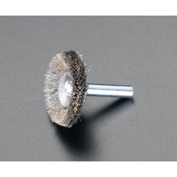 Stainless Steel Root Stump Type Brush EA819BP-13