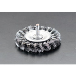 [Steel] Wheel Brush EA819BV-83A