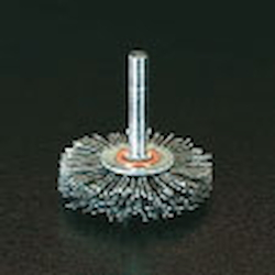 Nylon Brush [with Abrasive Grain] (6mm Shaft) EA819BZ-22
