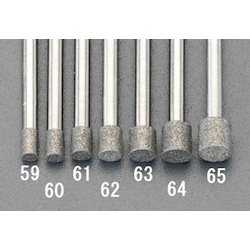 CBN Bar (3mm Shaft) EA819DJ-65