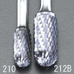 [TiAIN Coating] Heavy Duty Carbide Bit EA819VB-212B