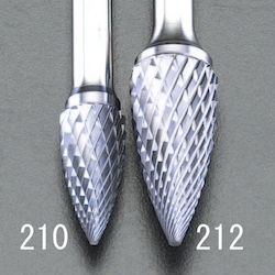 [TiAIN Coating] Heavy Duty Carbide Bit EA819VF-212