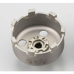 Hole Saw for Bathtub EA822G-50D
