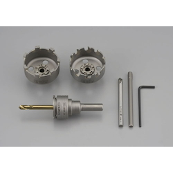 50mmHole Saw Set For Bathtub EA822G-50S