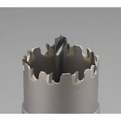 Hole Saw with Carbide for Pipe EA823MC-19