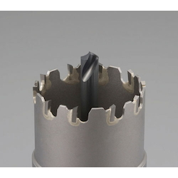 Hole Saw with Carbide for Pipe EA823MC-33