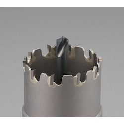 Hole Saw with Carbide for Pipe EA823MC-60