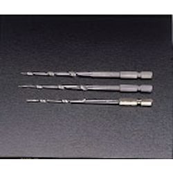Prepared Hole Drill Set (3 Pcs) EA824DN