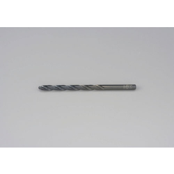 Straight Shank Drill [with Web Thinning Tip] [HSS] EA824NA-11.0S