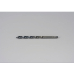 Straight Shank Drill [with Web Thinning Tip] [HSS] EA824NA-13.0S