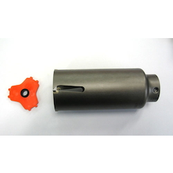 Replacement Wooding Core Drill Blade EA824WZ-75