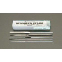 Diamond Precision File Set (5 Pcs) EA826NA-10