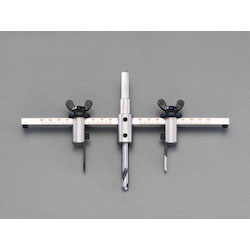 Spare blade (high-speed steel, 2 pcs) EA827A-3