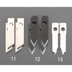 Repl. blade for plaster board and plywood (4 pcs) EA827AR-12