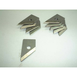 Replacement blade for Circle Cutter (10 PCS) (for EA827DA,EA827DB) EA827DA-1
