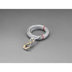 Wire with Hook EA840DB-15