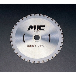 Tip Saw for Metal EA851CA-180