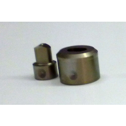6.5x10mm Punch (EA858HR-1A/For Long hole ・Plank) EA858HR-205