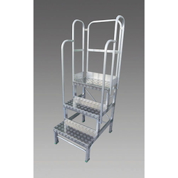 Work Footstool High Strength Type Top Plate Height M 0