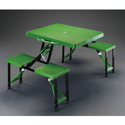 Table & Chair Set (OD Color) EA913YA-8