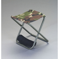 [Camouflage] Portable Chair EA913YD-10