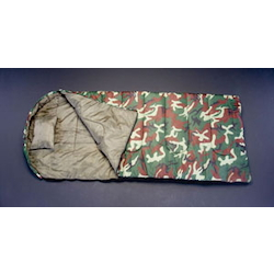 [Camouflage] Sleeping Bag (for Winter) EA915DB-37