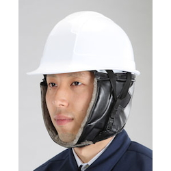 Cold Protection Ear Cover for Helmet EA915GE-16
