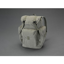 Canvas Back pack EA927CH-18