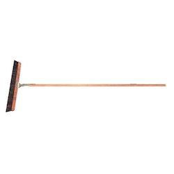 Swivel-Head Broom EA928AD-12S