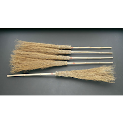 Bamboo Broom EA928CC-20