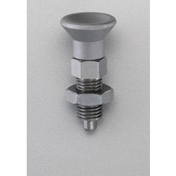 Index Plunger [Double Nut] EA948DD-83