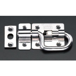[Stainless Steel] P-Type Latch EA951B-14