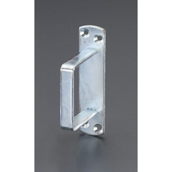 Bar Bolt Catch with Base (Steel) EA951B-78