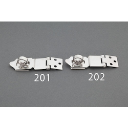[Stainless Steel] Latch EA951BG-202