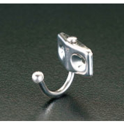 [Stainless Steel] Swivel Hook EA951DG-26