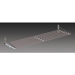 [Stainless Steel] Pipe Shelf EA951FE-34