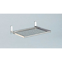 [Stainless Steel] Wire Net Shelf EA951FE-39