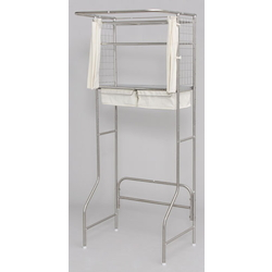 [Stainless Steel] Laundry Rack EA951FE-46