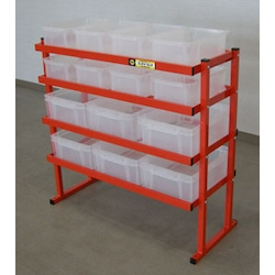 On-Vehicle Container Rack EA957-12