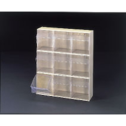 Multi-Compartment Shelf Unit EA957A-33