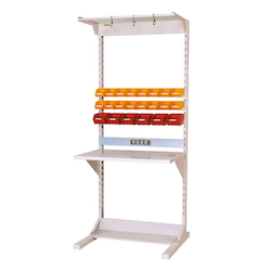 Parts Rack with Work Table EA957AD-3