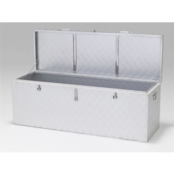 Aluminum Alloy on-Vehicle Case EA960B-12