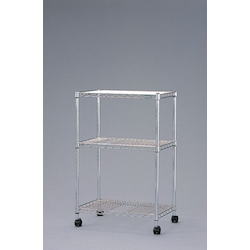 Mini Metal Rack [with Casters] EA976AK-1