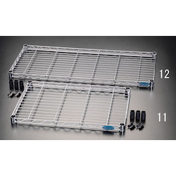 Shelf Board for Mini Metal Rack EA976AK-12