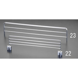 Guide for Mini Metal Rack EA976AK-22