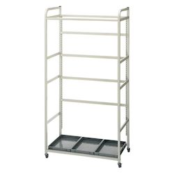 Steel Rack EA976AY-6