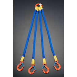 Sling with Fitting [with Safety Hook] EA981FE-21A