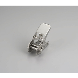 [Stainless Steel] Ratchet Buckle EA982BS-25