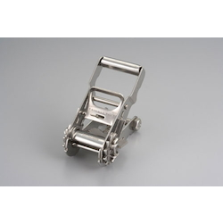 [Stainless Steel] Ratchet Buckle EA982BS-50