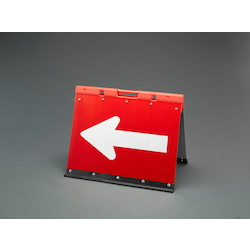 Direction Indicator Plate(Folding Type) EA983FT-411